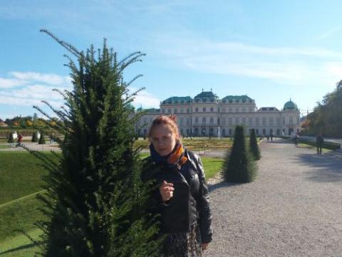Герои WhoTrades: Юлия Афанасьева об отдыхе, вязании и страсти к путешествиям.