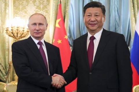 Добрые отношения сРоссией—…