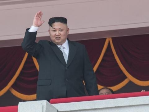 Стало известно, чтобыло вписьме для Путина отКим Чен Ына
