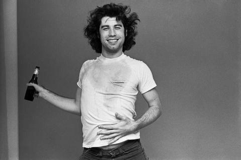 Черно-белые снимки знаменитостей Нормана Шиффа, 1970-е и 1980-е годы