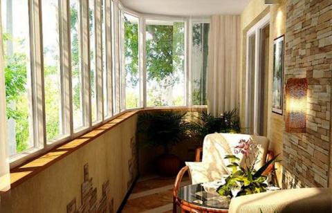 Как утеплить балкон или лоджию изнутри своими руками