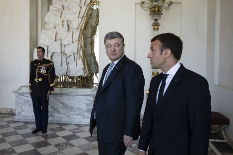 Попов: Переговоры нормандской четверки закончились провалом