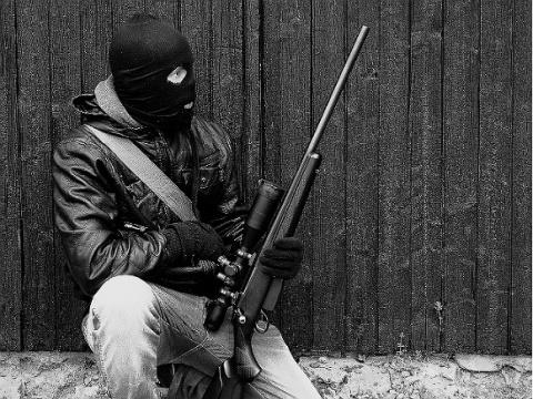 «Сезон охоты» в Донбассе