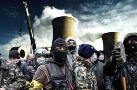 Венец украинского маразма: К…
