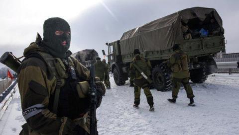 В Донбассе раскрыли планы ВСУ по наступлению – ДНР