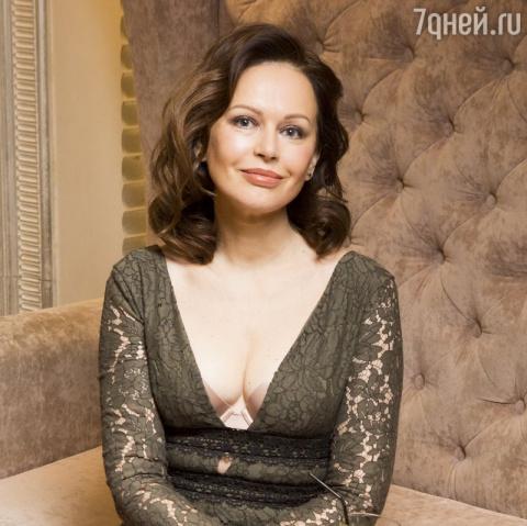Ирина Безрукова поделилась э…