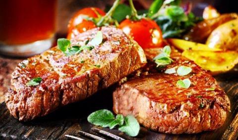 ПОХУДЕЙКИНЫ ДИЕТЫ. Диета для тех, кто любит мясо