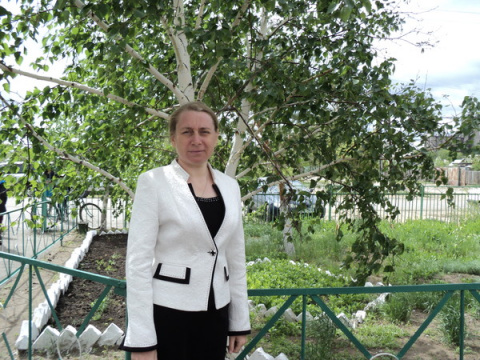 Наталья Черепян
