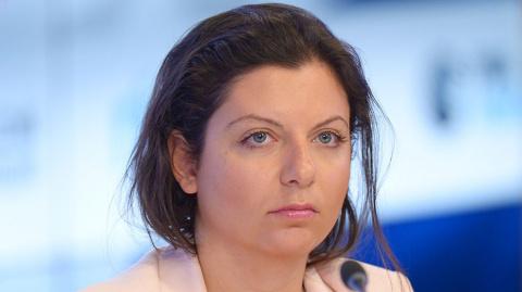 Симоньян рассказала о встрече Флинна с Путиным
