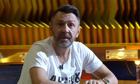 Шнуров едко ответил на слова Познера о бестолковом и пустом интервью с ним