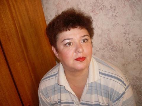 Елена Торощина