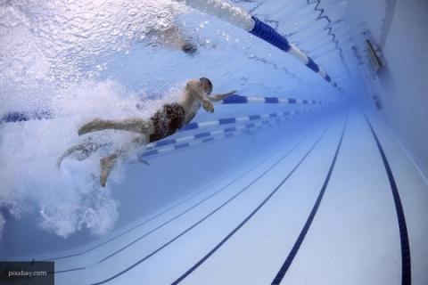 Пловец из Стерлитамака завоевал вторую золотую медаль на чемпионате мира по плаванию