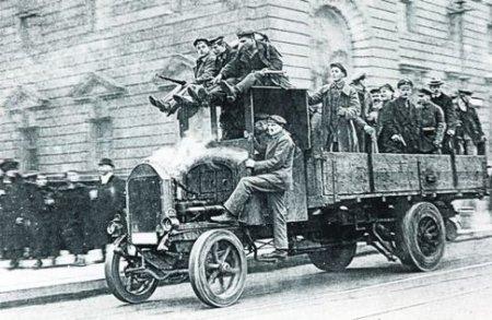 1 август а 1914 года началас…