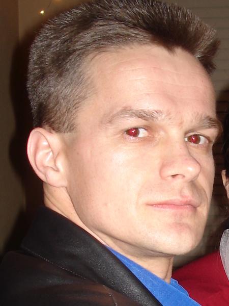 Svyatoslav Melnyk