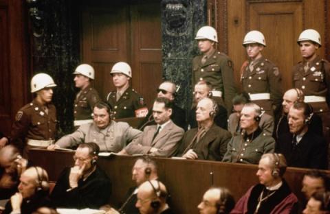 Героизация нацистов и их сою…