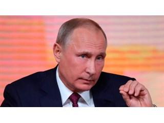 Какой сигнал послал Путин народу, элитам и врагам