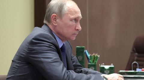 Зачем Путину криптовалюты и цифровая экономика?