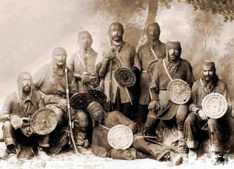 Как жил Северный Кавказ до п…