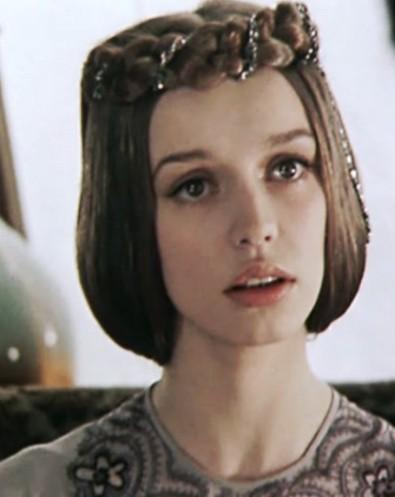 Самые красивые принцессы советского кино — экзотические, вздорные, милые, своенравные