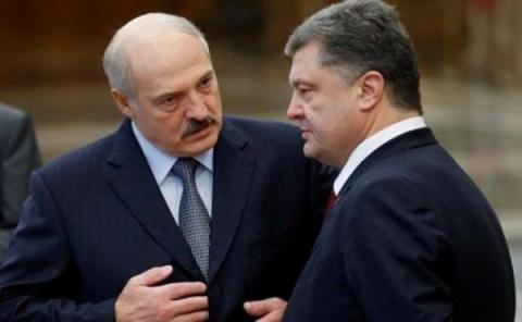 Белорусская «рука Кремля» вц…