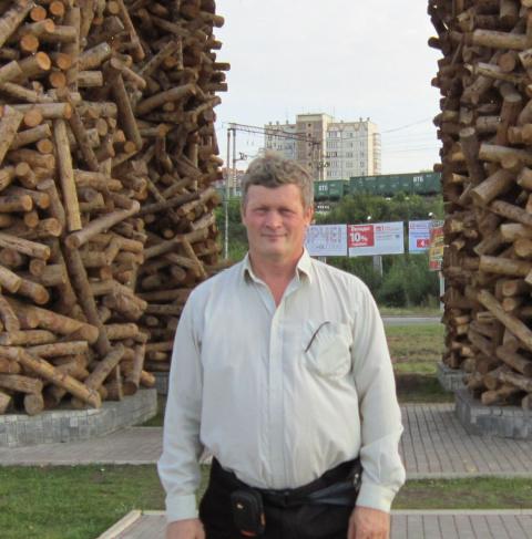 Сергей Логинов