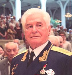 Николай Москвителев: «Воздушно-космическая оборона – решающее звено»