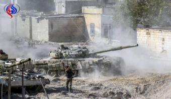 Битва за воду, сирийский спе…