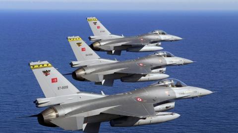 Неожиданно: Турция нанесла р…