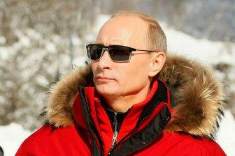 Не надо стесняться могущества Путина
