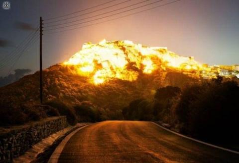 Эффектные фото со всего света (43 фото)