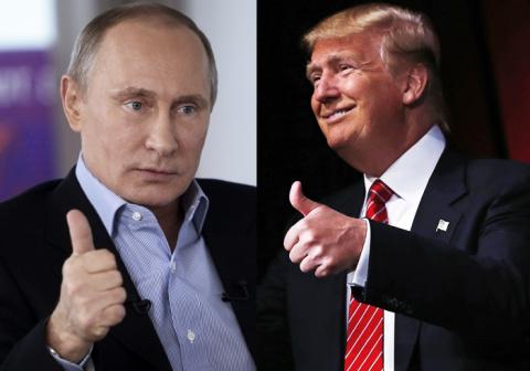 Трамп: Путин не уважает Обам…