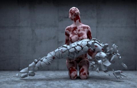 14 скульптур, над которыми не властны законы физики