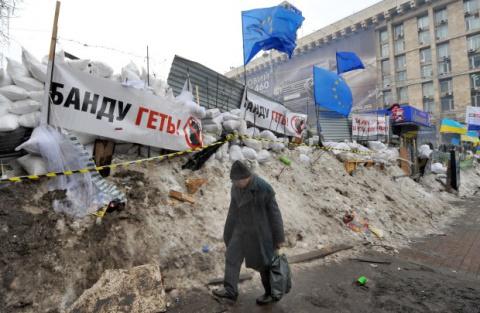 250 тысяч украинских предпри…