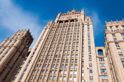 Россия ответила Евросоюзу за продление санкций