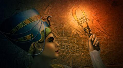 7 главных тайн Древнего Егип…
