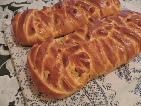 Пирог с капустой: нежный, вкусный, воздушный