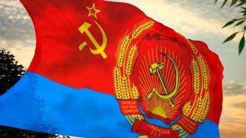 О русских украинцах