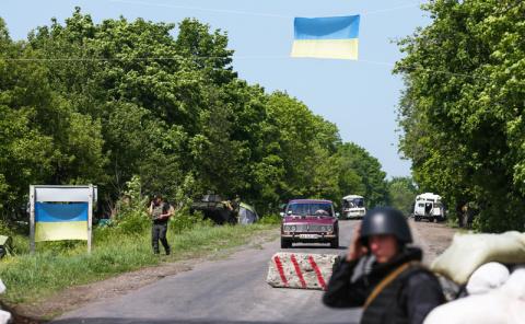 Киев придумал, как вернуть Донбасс