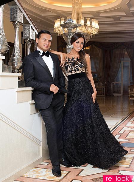 Самые красивые пары российск…