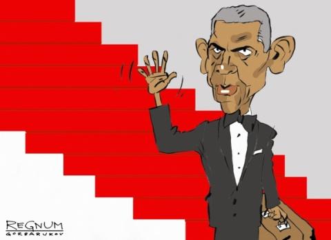 Ближний Восток: Обама и ЦРУ …