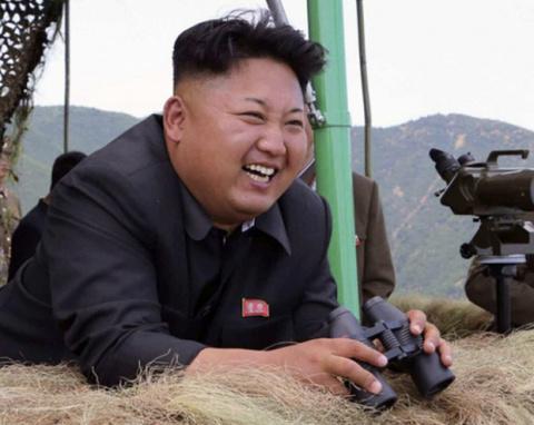 Москву не волнует ядерное оружие Ким Чен Ына