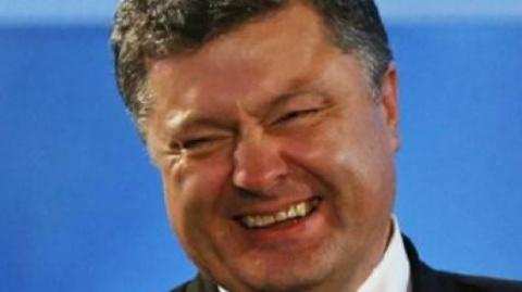 Киев переходит границы: интервью Порошенко возмутило Россию