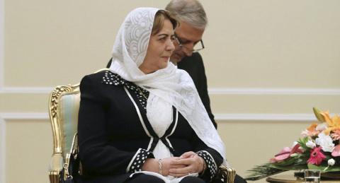 Глава парламента Сирии расск…