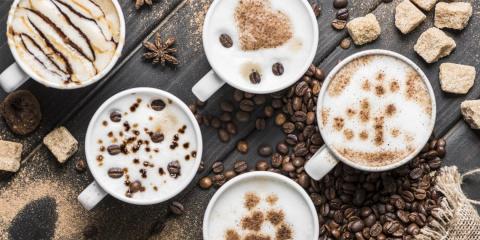 Кофе в разных странах мира: …