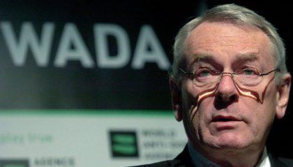 Виктор Колкутин: Доклад WADA…