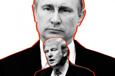 В США считают, что Путин про…