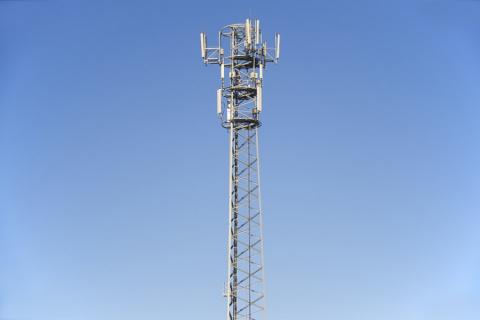 Сотовая сеть LTE-450 заработает ещё в пяти регионах России