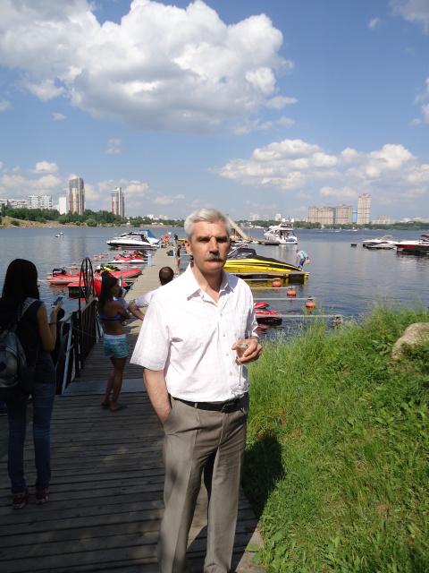 Юрий Владимирович Груздев (личноефото)