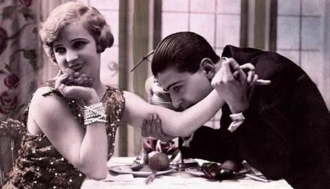 «Мужчинам не нравятся слезы!» 13 советов девушкам, собиравшимся на свидание в 1938 году