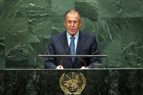 «Глобальному лидерству США пришел конец»: Мировые СМИ о выступлении Лаврова